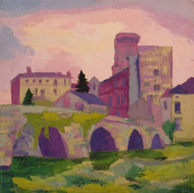 Castello di Bourdeilles