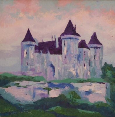 Castello di Saumur