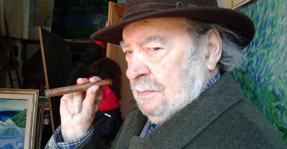 Maestro Gianpistone